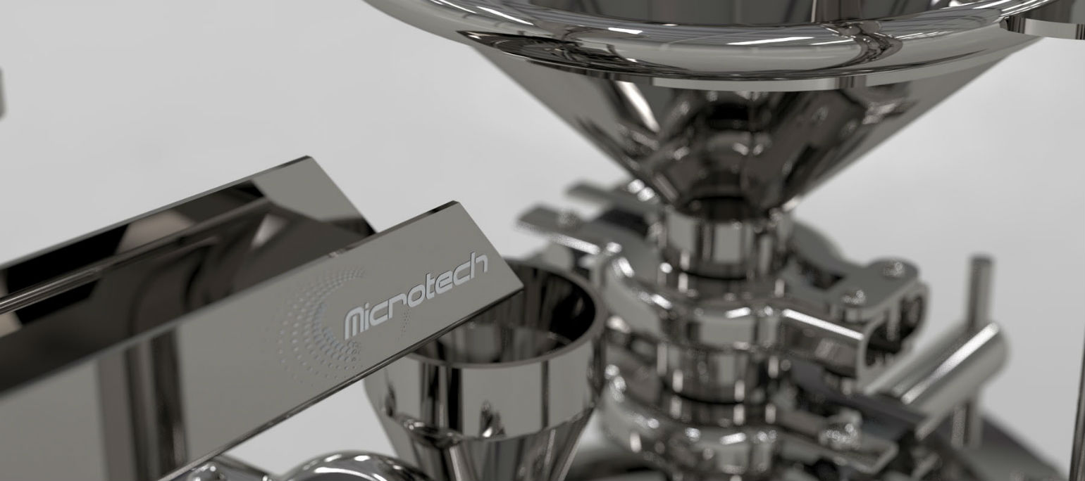 Microtech Engineering Company - Micronizing Equipment Manufacturer
